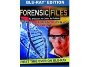 AlliedVaughn 818522012445 The Best Of Forensic Files In HD - Volume 1, Blu Ray 9SIV06W6AF9590