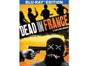 AlliedVaughn 818522012704 Dead In France, Blu Ray 9SIV06W6AF9636