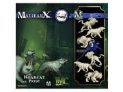 Wyrd Miniatures 20313 Arcanists Hoarcat Pride - 3 9SIV06W6AS6727