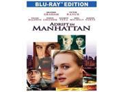 AlliedVaughn 818522013558 Adrift In Manhattan, Blu Ray 9SIV06W6AF9487