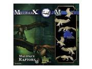 Wyrd Miniatures WYR20338 Arcanists - Malifaux Raptors 9SIV06W6B56732