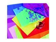Spectra 12 x 18 in. Deluxe Bleeding Recyclable Art Tissue Paper - Sky Blue, Pack 50 9SIV06W6B66822