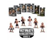 Round 5 13120 UFC Ultimate Series 12 Action Figure, Pack of 6 9SIV06W6B58298