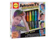 Alex Brands 0A1605 Craft Awesome FX Hair Chalk Pens 9SIV06W6B59869