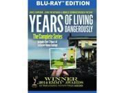 AlliedVaughn 818522012285 Years Of Living Dangerously - The Complete Showtime Series, Blu Ray 9SIV06W6AF9889
