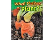 Shell Education 21559 Science Readers - What Makes A Plant 9SIV06W6AU2367