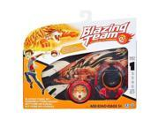 Hasbro HSBB5966 Blazing Team Blazing Tiger Set, Pack of 4 9SIV06W6B70687