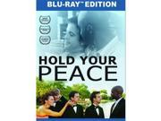 AlliedVaughn 818522012438 Hold Your Peace, Blu Ray 9SIV06W6AF9905
