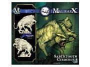 Wyrd Miniatures 20316 Arcanists Sabertooth Cerberus 9SIV06W6AS7268