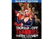 AlliedVaughn 818522013138 Ticked Off Trannies With Knives, Blu Ray 9SIV06W6AF9766
