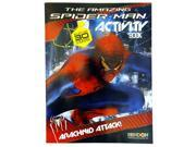 Rock Bottom Deals 02834-24 The Amazing Spider-Man Activity Book with Stickers - Case of 24 9SIV06W6AT3980