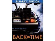 AlliedVaughn 818522012544 Back In Time, Blu Ray 9SIV06W6AF9074