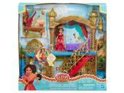 Hasbro HSBC0386 Disney Princess Elena of Avalor Small Doll Palace of Avalor - Set of 3 9SIV06W6B57559