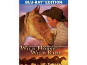 AlliedVaughn 818522012803 Wild Horse, Wild Ride, Blu Ray 9SIV06W6AF9785