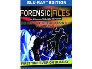 AlliedVaughn 818522012452 The Best Of Forensic Files In HD - Volume 2, Blu Ray 9SIV06W6AF9339