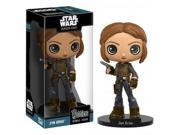 Funko 11382-WR-1GC Star Wars Rogue One Jyn Erso POP Wobbler 9SIV06W6B57544