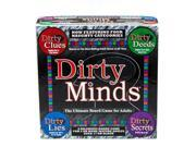 Brybelly Holdings TTDC-07 The Ultimate Edition of Dirty Minds 9SIV06W6B56856