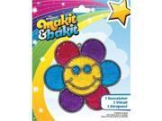 Colorbok TB-48947 Smiley Face Makit & Bakit Kit