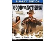 AlliedVaughn 818522012834 Good For Nothing, Blu Ray 9SIV06W6AF9471