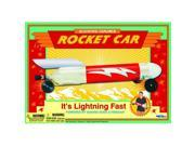 POOF-Slinky 0SA203 Scientific Explorer Rocket Car Science Kit 9SIV06W6AT2981