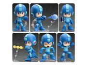 Good Smile G90054 Mega Man Nendoroid Figure 9SIV06W6AX3141