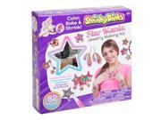 Alex Brands 0A396S Shrinky Dinks Star Mania Jewelry Kit 9SIV06W6AX5623