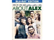 AlliedVaughn 818522012810 About Alex, Blu Ray 9SIV0W86KD1114