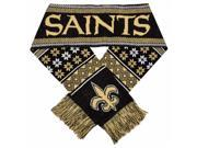 New Orleans Saints Scarf - Lodge - 2016 9SIV06W6CC5348
