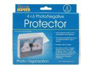 Advantus CH46-4P Cropper Hopper Photo/Negative Organizer