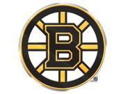 Boston Bruins Auto Emblem - Color 9SIV06W6CG8474