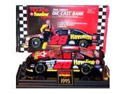 Racing Champions RAC00526T Texaco Havoline No. 28 Diecast Racing Car - Dale Jarrett 9SIV06W6CA7312