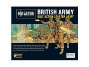 Warlord Games BSTART04 Bolt Action - British Starter Army 9SIV06W6DG7469