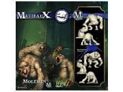 Wyrd Miniatures 20314 Arcanists Moleman - 3 9SIAD245DV4444