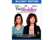 The Meddler (Blu-ray) BD-25 9SIV06W6DH4682