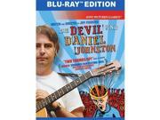 Sony 043396488014 The Devil & Daniel Johnston Blu-Ray 9SIV06W6DH4713