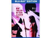 FilmRise 191091492956 Dont Swallow My Heart, Alligator Girl with English Subtitled Romance CD, Blu-ray 9SIV06W6E00957
