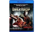 Screen Media 889290871763 Sweatshop Blu-Ray Disc DVD 9SIV06W6E01136