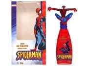 Kids Spider Man 3.4 OZ Mens Fragrance Spray 9SIV06W6J40142