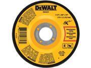 Dewalt 115-DWA4531 4.5 x 0.05 x 0.87 in. T27 Metal Cut-Off Wheel