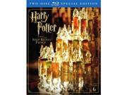 Warner Home Video WAR BR622241 Harry Potter & The Half-Blood Prince DVD - Blu-Ray 9SIV06W6X12052