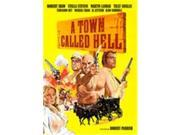 Kino International KIC DK1548D A Town Called Hell Aka Town Called Bastard, DVD, 1971 & Wide Screen 2.35 9SIV06W6X28260