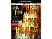 Warner Home Video WAR BR631104 Harry Potter & The Half-Blood Prince DVD - Blu-Ray
