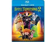 Sony Pictures Home Entertainment COL BR46085 Hotel Transylvania 2 Color Blu Ray & Color DVD Combo Widescreen 1.85 Ultraviolet 9SIV06W6X28369