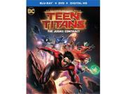 Warner Home Video WAR BR597304 Teen Titans The Judas Contract DVD - Blu-Ray 9SIV06W6X16826