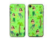 DecalGirl AIP8-HULAHON Apple iPhone 8 Skin - Hula Honey 9SIV06W7666896