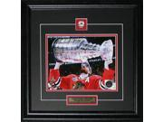 Midway Memorabilia keith_8x10_2015cup Duncan Keith Chicago Blackhawks 2015 Stanley Cup 8x10 Frame 9SIA00Y7PC4332