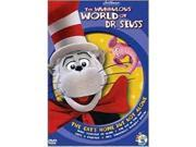 COL D13478D The Wubbulous World Of Dr. Seuss - The Cats Home But Not Alone