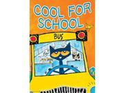 Pete The Cat Cool For School Poster Positive 9SIV07Y7M10742