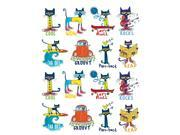 (12 Pk) Pete The Cat Stickers 9SIV06W80C9664