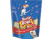 Busy Mini Dog Bone 6.5 Oz NESTLE PURINA PET CARE Bones Chews Treats 3810012892
